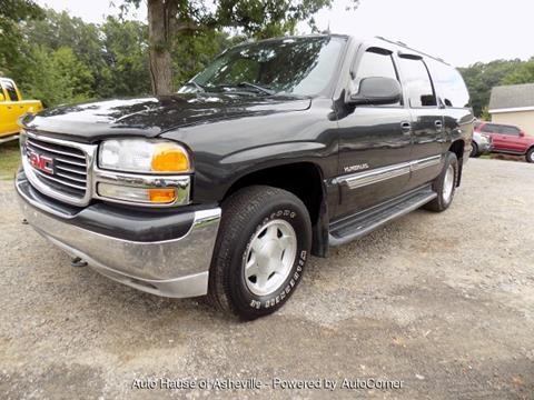 2004 GMC Yukon XL for sale in Swannanoa, NC