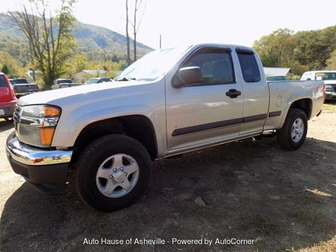 2007 GMC Canyon for sale in Swannanoa, NC