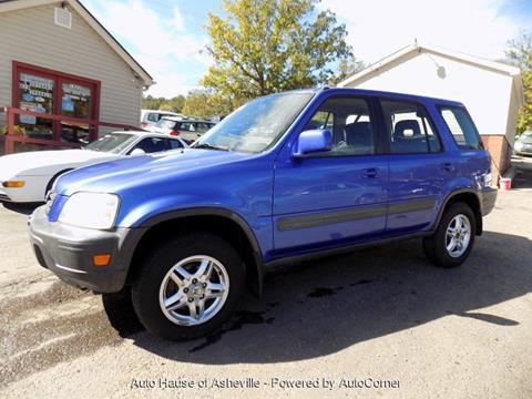 2000 Honda CR-V for sale in Swannanoa, NC