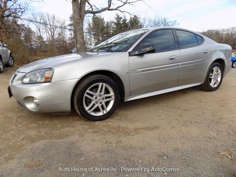 2007 Pontiac Grand Prix for sale in Swannanoa, NC