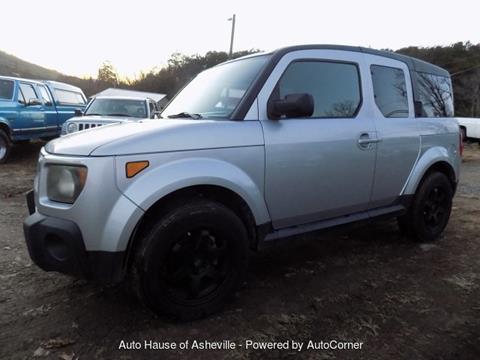 2008 Honda Element for sale in Swannanoa, NC