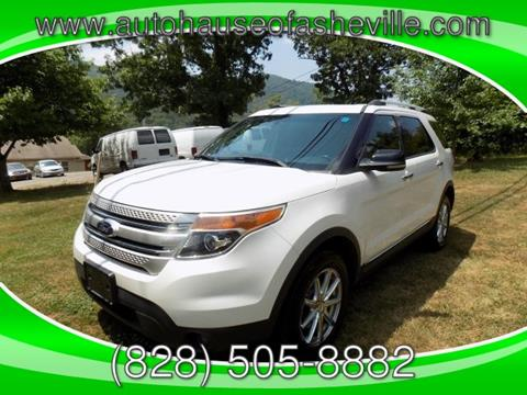 Autohaus Of Asheville >> Auto Hause Of Asheville Swannanoa Nc Inventory Listings