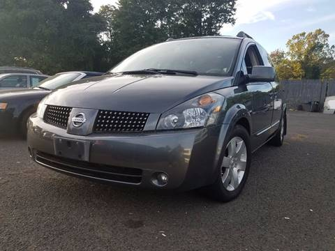 2004 Nissan Quest for sale in Matawan, NJ