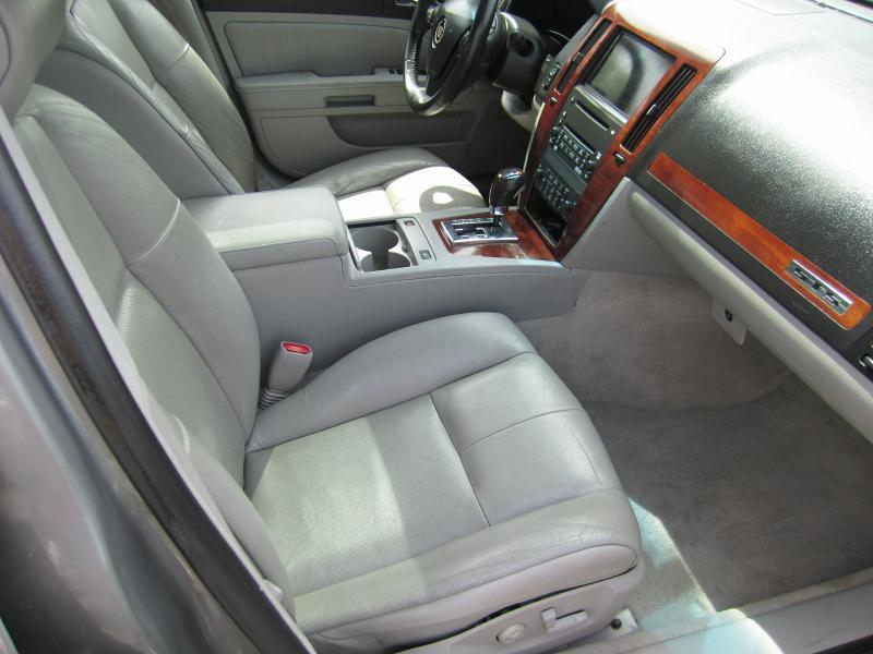 2006 Cadillac STS V6 4dr Sedan - Cartersville GA