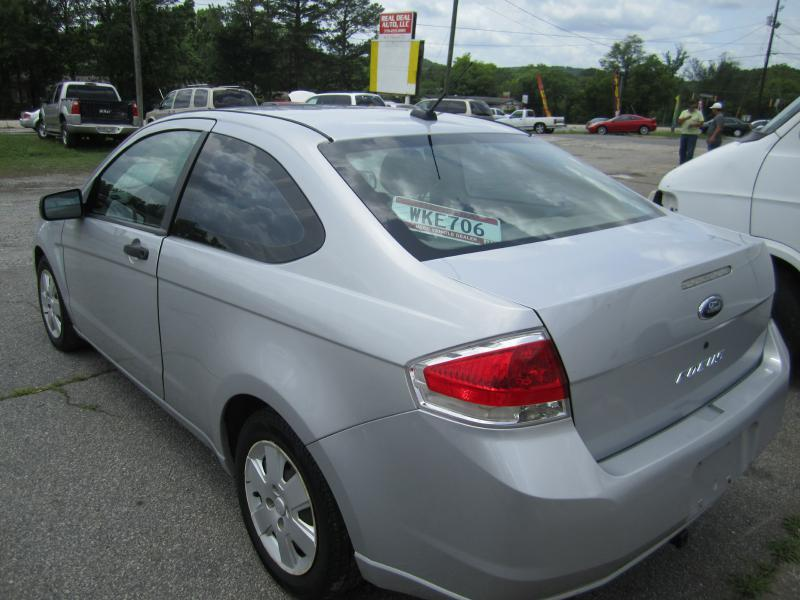 2008 Ford Focus S 2dr Coupe - Cartersville GA