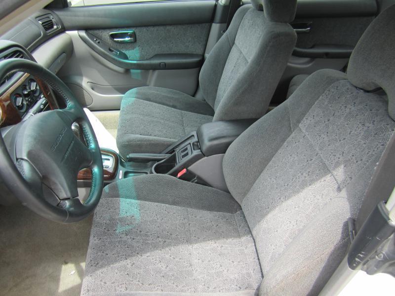 2001 Subaru Legacy AWD GT 4dr Sedan - Cartersville GA