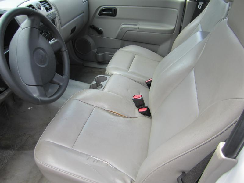 2007 Chevrolet Colorado  - Cartersville GA