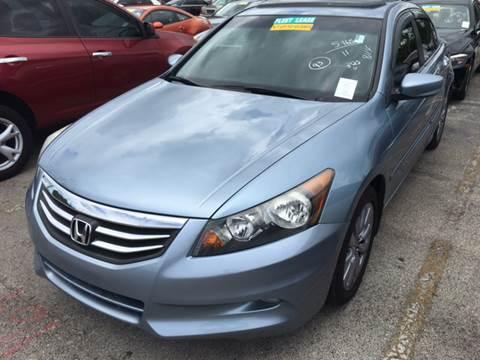 2011 Honda Accord for sale in Cartersville, GA