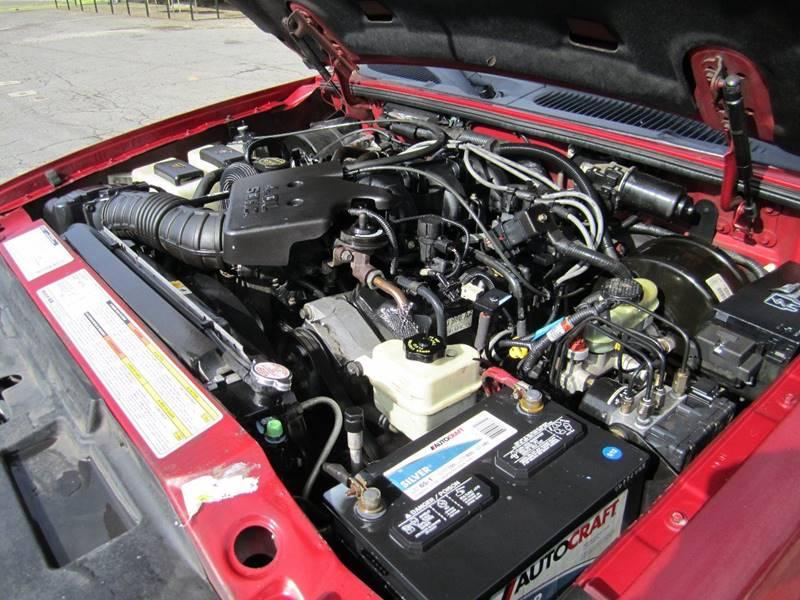 ford explorer 2001 battery