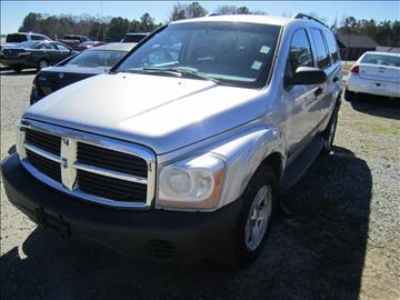2005 Dodge Durango for sale in Cartersville, GA
