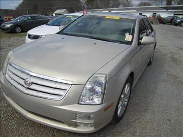 2007 Cadillac STS for sale in Cartersville, GA