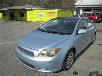 2007 Scion tC