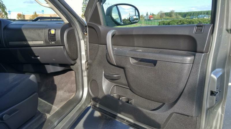 2012 GMC Sierra 1500 for sale at GRAVITAS MOTORS in Salem OR