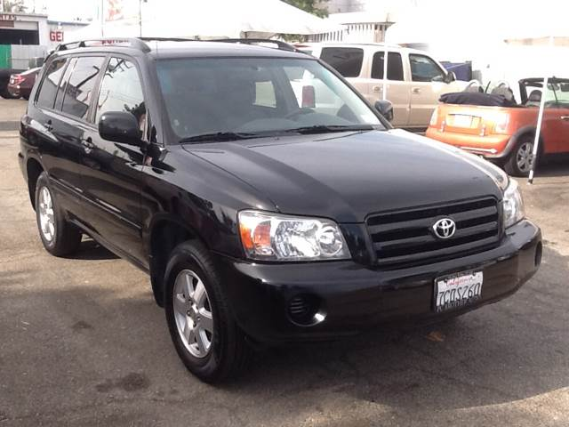 Toyota Highlander For Sale In Los Angeles CA CarGurus - 2004 highlander
