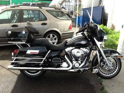 2013 Harley-Davidson Electra Glide for sale in Whittier, CA