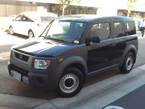 2003 Honda Element for sale in Whittier, CA
