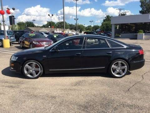 2010 Audi A6 for sale in Wichita, KS