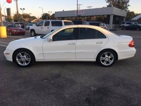 2006 Mercedes-Benz E-Class for sale in Wichita, KS