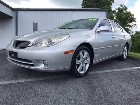 2005 Lexus ES 330 for sale at Auto Liquidators in Bluff City TN