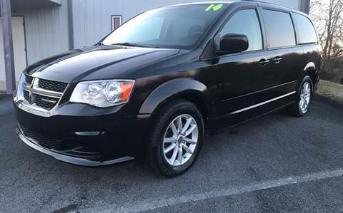 Dodge Grand Caravan For Sale in Bluff City, TN - Auto