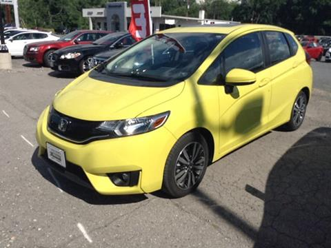2016 Honda Fit for sale in Sunbury, PA