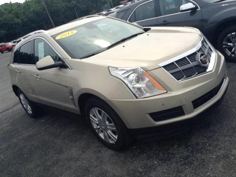 2011 Cadillac SRX for sale in Sunbury, PA