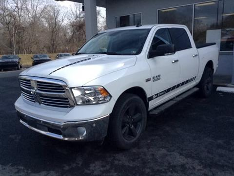 Used pickup trucks for sale in sunbury pa for Sunbury motors commercial trucks