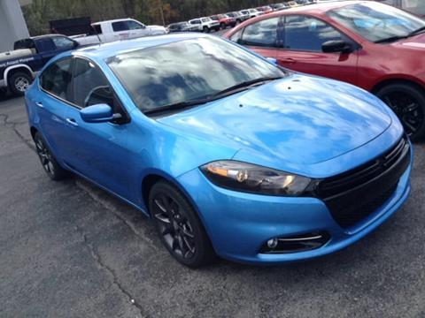 2016 Dodge Dart for sale in Sunbury PA