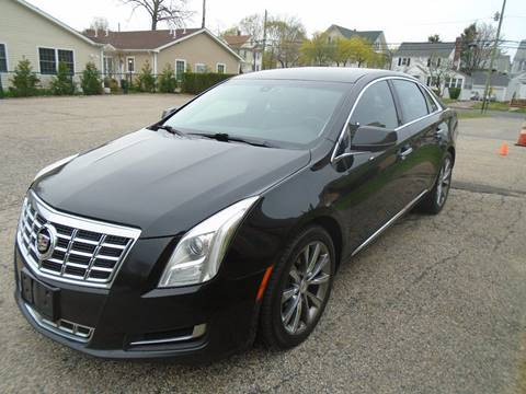 2013 Cadillac XTS for sale in Bridgeport, CT