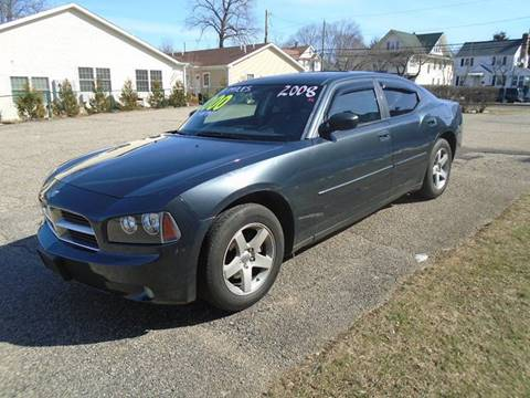 2008 Dodge Charger for sale in Bridgeport, CT