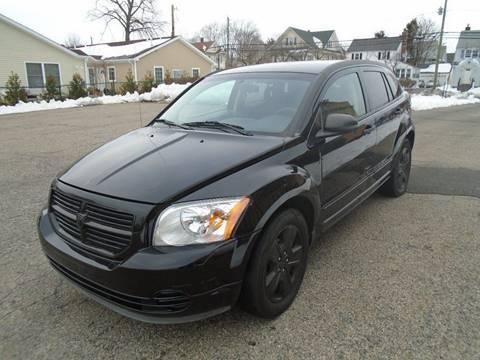 2007 Dodge Caliber for sale in Bridgeport, CT