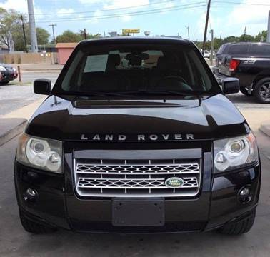 2008 Land Rover LR2 for sale in Corpus Christi, TX