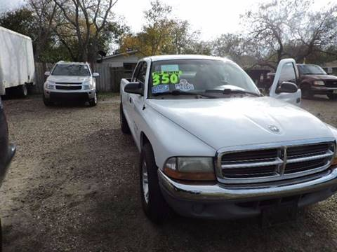 2001 Dodge Dakota for sale in Corpus Christi, TX
