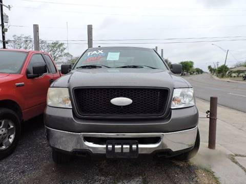 2006 Ford F-150 for sale in Corpus Christi, TX