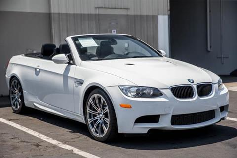 2012 BMW M3 For Sale  Carsforsalecom