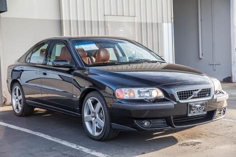 2004 Volvo S60 R for sale in Costa Mesa, CA