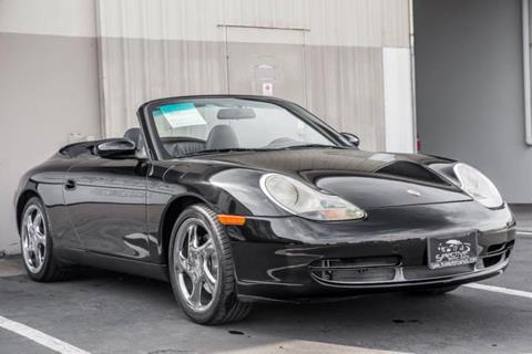 1999 Porsche 911 for sale in Costa Mesa, CA