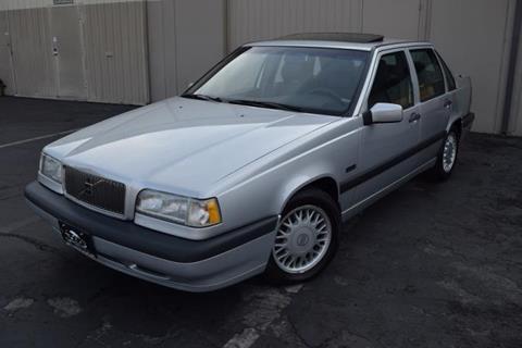 1994 Volvo 850 for sale in Costa Mesa, CA