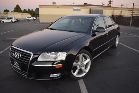 2009 audi a8 for sale in chadron, ne carsforsale com� Jump Start Audi A8 2009 2009 audi a8 l for sale in costa mesa, ca