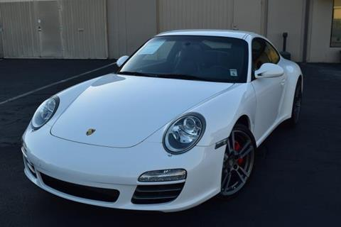 2012 Porsche 911 for sale in Costa Mesa, CA
