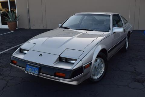 Costa Mesa Nissan >> 1984 Nissan 300zx For Sale In Costa Mesa Ca