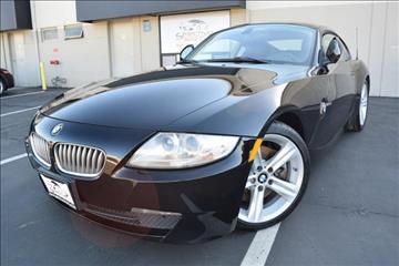 2007 BMW Z4 for sale in Costa Mesa, CA
