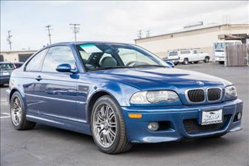 2003 BMW M3 for sale in Costa Mesa, CA