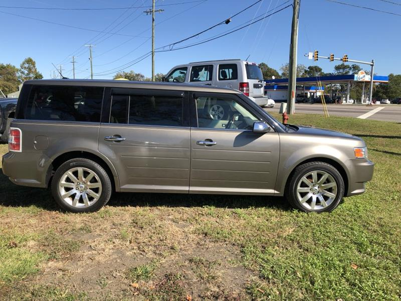 2012 ford flex limited in camden nc bruin buys. Black Bedroom Furniture Sets. Home Design Ideas