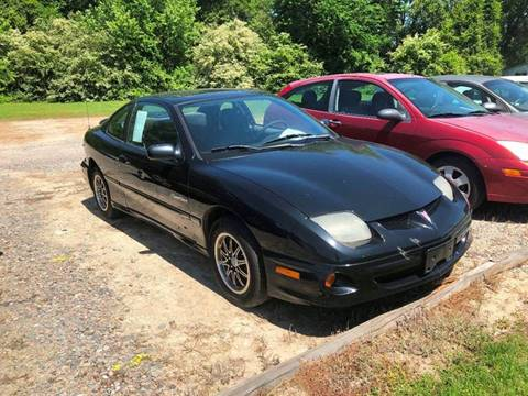2001 Pontiac Sunfire for sale in Camden, NC