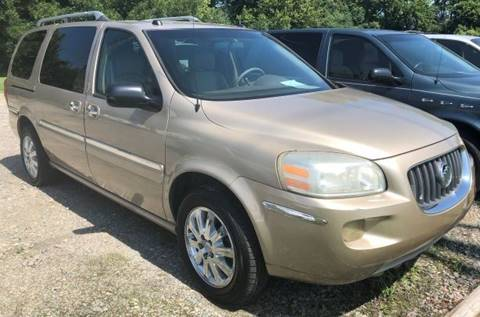 2005 Buick Terraza for sale in Camden, NC