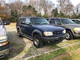 2000 Ford Explorer for sale in Camden, NC