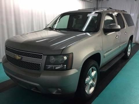 2008 Chevrolet Suburban for sale in Lexington, KY