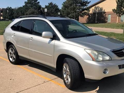2006 Lexus RX 400h for sale in Topeka, KS