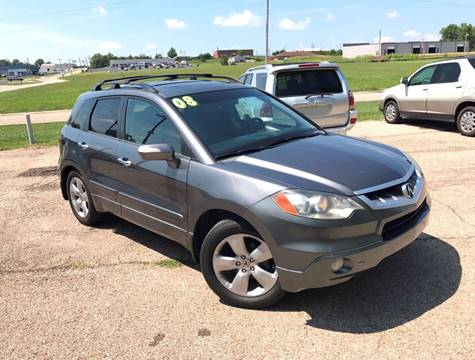 2008 Acura RDX for sale in Topeka, KS